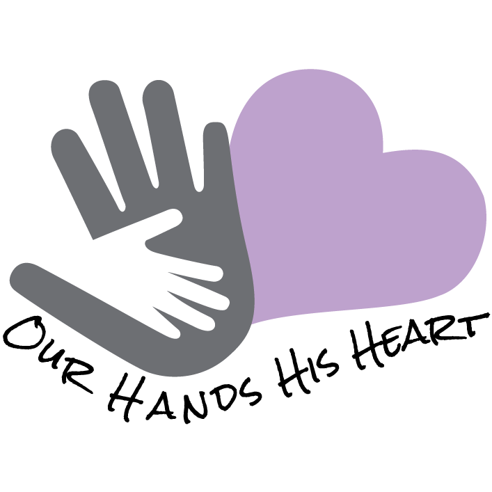 Our Hands His Heart